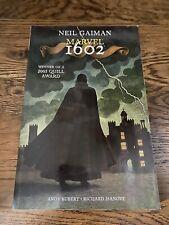 Marvel 1602 by Neil Gaiman (2006) Marvel Comics Tpb