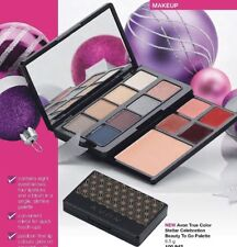 New Release! Avon True Color Stellar Celebration Makeup To Go Palette new in box