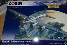 CORGI AVIATION 1:72 BOEING B-17 G  FLYING FORTRESS  FLAK EATER 364TH BS