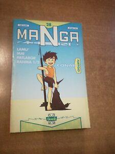 Manga Conan Il Ragazzo Del Futuro