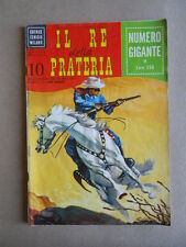 Il Re della Prateria - Lone Ranger n°10 1972 Cenisio  [G627] BUONO
