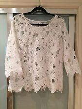 Lace NEXT Maternity Tops and Shirts