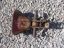 Allis Chalmers Ac Wd Wd45 Tractor Snap Coupler Bell Latch Bracket Holder