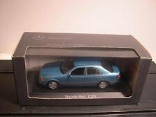 Pauls Model Art Minichamps Mercedes Benz C220 Dealer Promo Model 1:43 Scale NIB