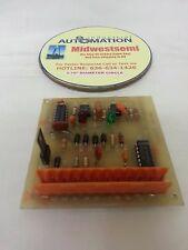 FREESHIPSAMEDAY TIPPER TIE 74-3800-02 INTERFACE PCB CIRCUIT BOARD 74380002 NEW