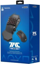 HORI PS4 TAC Pro Type M2 Programmable KeyPad and Mouse Controller for FPS Game