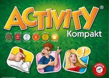 Activity Kompakt Kinder & Familienspiel Ratespiel Gesellschaftsspiel Reisespiel