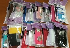 Wholesale Lot 100 Pcs Brand New Fosmon Phone Cases for Samsung Galaxy S4 S Iv