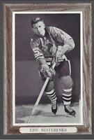 1964-67 Beehive Group III Photos Chicago Blackhawks #51B Eric Nesterenko