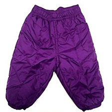 The North Face Reversible Perrito Snowpants Infant Girl's 0-3 Months