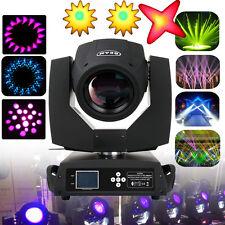 230W Osram fascio Zoom testa mobile Gobo Luce 16 Facet prisma DMX DJ della fase