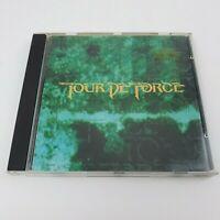 Tour De Force – Tour De Force CD (1993) Active Records CDATV 27