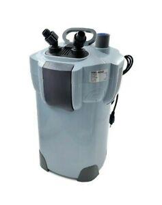 Aquarium external filter 2000LH With UV (Sunsun 404b) 4 Layers of Media. EU plug