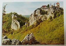 AK Fotokarte Schloss Bronnen Donautal, 788m - Beuroner Kunstverlag