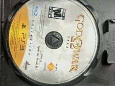 God of War Saga/ God of War III Only | PS3 | Disc 2 Only | Fast Shipping