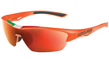 Occhiali SALICE Mod.011 ITA Arancione Lens Rainbow Rosso/GLASSES SALICE 011ITA