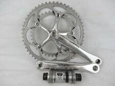 Shimano Ultegra 6500 53/39 Crankset 9 Speed Crank Length 172.5mm Chainset & BB