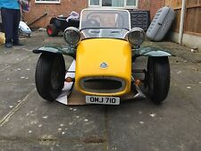 ,BWE GRASSHOPPER TOT ROD CATERHAM KIT CAR WESTFIELD WORLD WIDE DELIVER