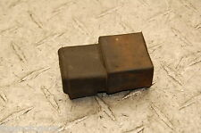 1995 Honda ST1100 ST 1100 92-02 starter relay unit with rubber cover