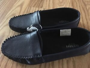 Old Navy Womens Driving Loafers Shoes. 8