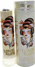 Love & Luck by Ed Hardy 1.7 oz EDP Spray for Women - New in box