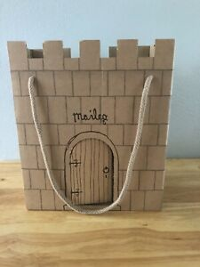 🏰 Maileg Mice Play Carrying Castle