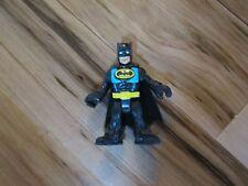 Imaginext Super Friends Batcave Replacement New Batman dark knight gotham blue