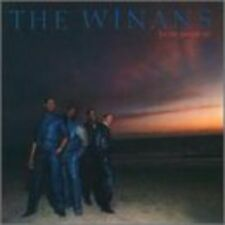 Let My People Go - Winans (1988, CD NEUF)