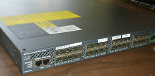 Cisco MDS 9134 Multilayer Fabric Switch 32-Port Fiber Channel 4Gbps DS-C9134-K9