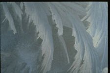 350022 Ice Plumes A4 Photo Texture Print