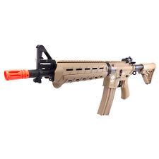 NEW G&G Combat Machine Tan CM16 MOD 0 Airsoft Electric M4 M16 RIS Rifle AEG Gun