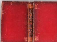 LORD MaCAULAY / LAYS ANCIENT ROME pbl 1865 , rebind