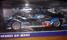 PEUGEOT 908 HDI N°7 LE MANS 2009 SPARK