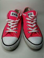 Pink  Converse All Star mens Uk7