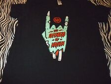 Defenders Of Mayhem Shirt ( Used Size L ) Nice Condition!!!