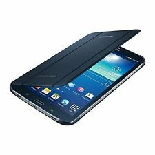 Custodia BOOK COVER BLU originale Samsung Galaxy Tab 3 7.0 3G/LTE