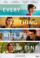 Every Thing Will Be Fine (Bilingual) (Canadian New DVD