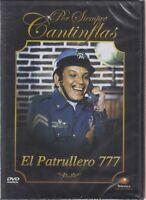 El Patrullero 777 DVD Por Siempre Cantinflas - BRAND NEW