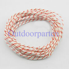 10M Starter Pull Cord Rope For STIHL 017 018 019T 021 023 025 FR350 FR450 MS170