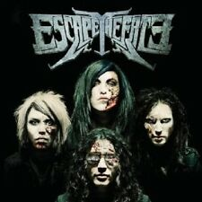 "ESCAPE THE FATE ""ESCAPE THE FATE"" CD NEU"