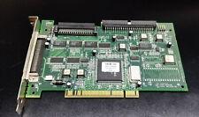 Adaptec AHA-2944UW PCI SCSI Card 1615700-01 H