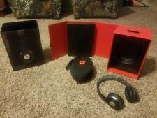 Beats by Dr. Dre Solo HD Headband Headphones - Black