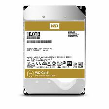 Wd101kryz 10tb Wd Gold™ High-capacity Datacenter Hard Drive - Sata - 7200