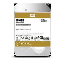 Wd101kryz 10tb Wd Gold™ High-capacity Datacenter Hard Drive - Sata - 7200