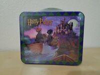 Harry Potter Hallmark School Days Mini Lunchbox 2000 YEAR 1 Sorcerer's Stone NEW