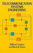Telecommunication Systems Engineering (Dover Books on Electrical Engin - GOOD
