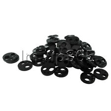 Bid 50Pcs dental rubber Seal cushion gasket 4 hole for high low speed handpiece