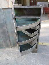 Petit meuble industriel mobilier industriel bahut desserte servante en fer loft