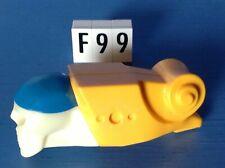 (F99) Playmobil pièce tête de proue bateau pirate ref 4290