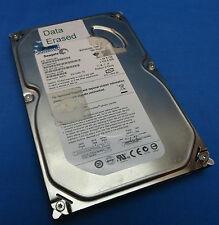 "160 Gb Seagate St3160815as Fw:4. Aab Barracuda Sata de 3,5 ""disco duro HDD 9cy132-310"